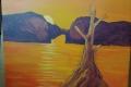 10-Lile-du-Hibou-en-cours-de-creation.-Peinture-Etienne-Morisset